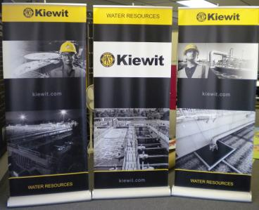 banner tractable denver, CO kiewit