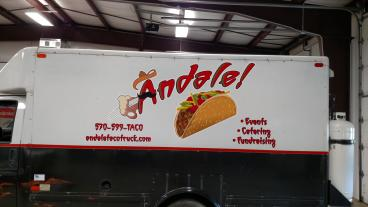 Andale Taco Truck
