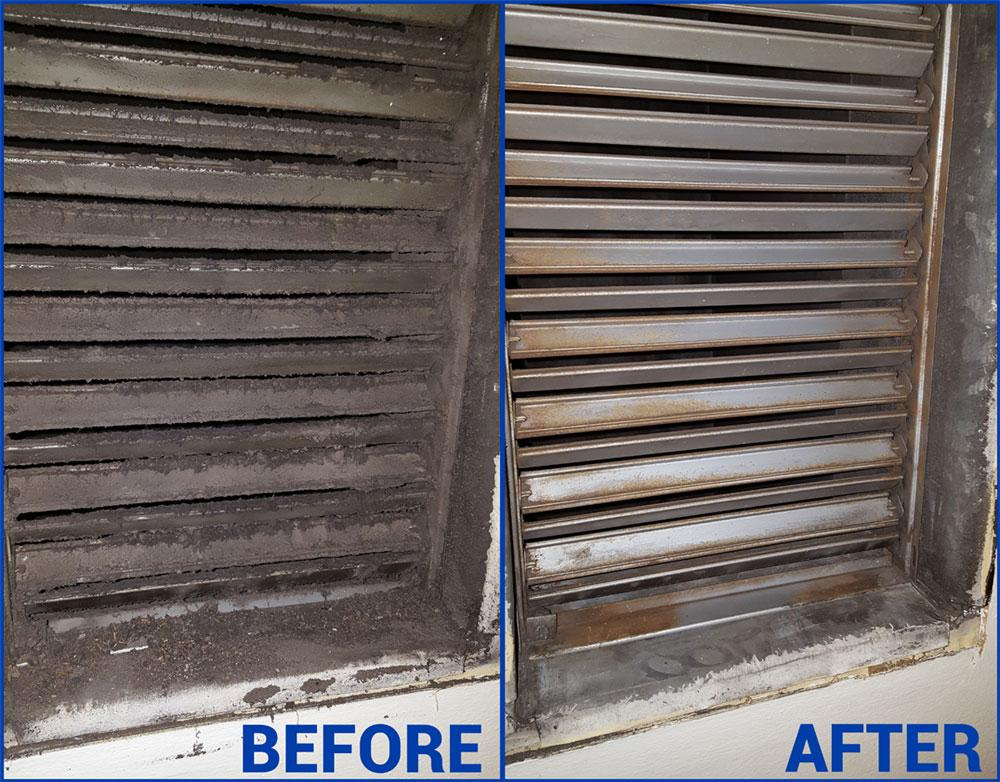Air Duct Cleaning Steamatic Restoration Amp Cleaning