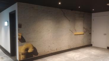 Custom Printed Wall Mural