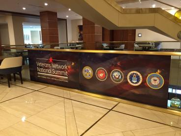 Event Graphics, Corporate Branding, Dallas, TX