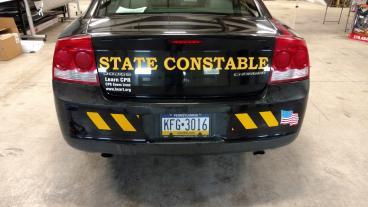 Constable Rear