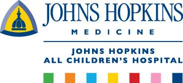 Johns Hopkins ACH Logo