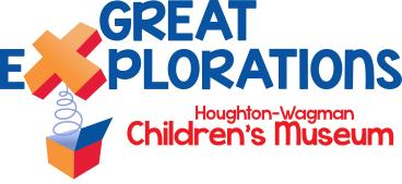 Great Explorations Logo