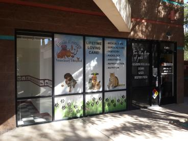 Veterinarian clinic in Gilbert