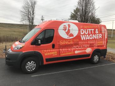 Dutt & Wagner
