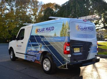 Solar Maid of Northern NJ - West Orange, NJ