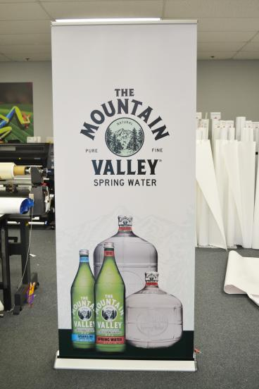Mountain Valley Water Co. -  Carlstadt, NJ