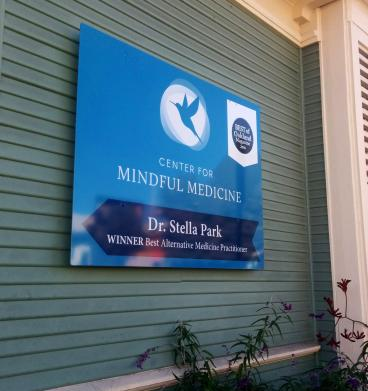 Center for Mindful Medicine Oakland