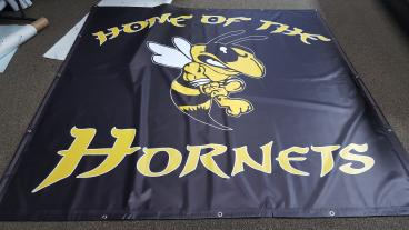 Alameda High School Banner