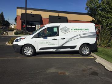 Cornerstone Transit Connect