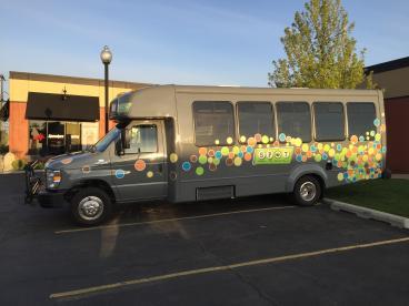 SPOT Bus