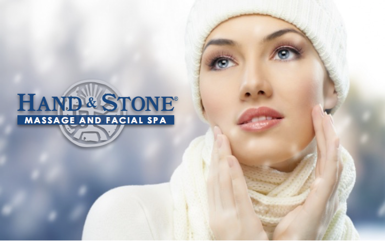 WINTER FACIAL SPECIALS - $10 OFF