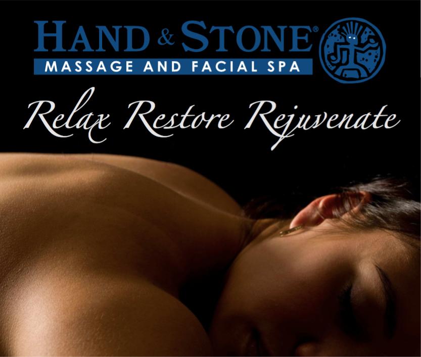 Relax Restore Rejuvenate