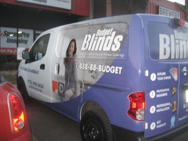 Budget Blinds Denver-