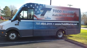 Todd Marine
