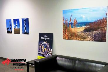 Ultraprint Wall Decor for Office Space