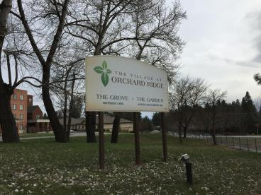 Orchard Ridge Retirement Community