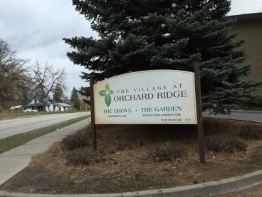 The Village at Orchard Ridge