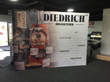 Diedrich Coffee Roasters
