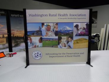 Washington Rural Health Tabletop Retractor