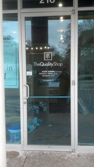 The Quality Shop