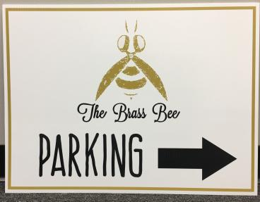 The Brass Bee Salon, SpeedPro Greenville