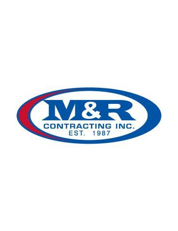 M & R Logo