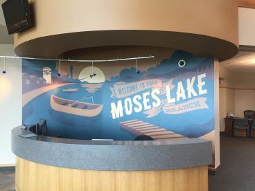 Horizon Credit Union Moses Lake