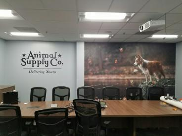 Board room UPGRADE!