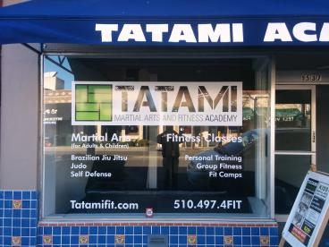 Tatami Academy Windows