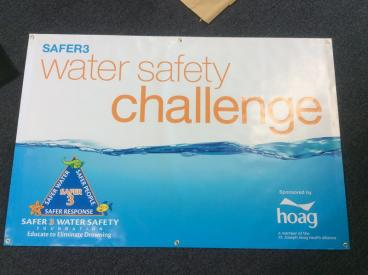 Hoag Water Safer3 Banner