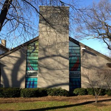 Actor's Gymnasium Window Decals