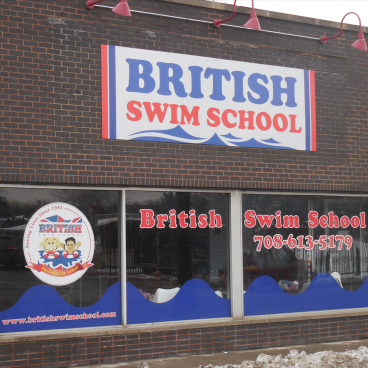 British Swin School