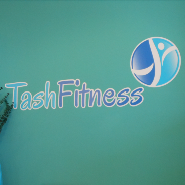 Tash Fitness Wall