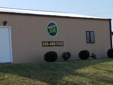 Exterior signage for your business