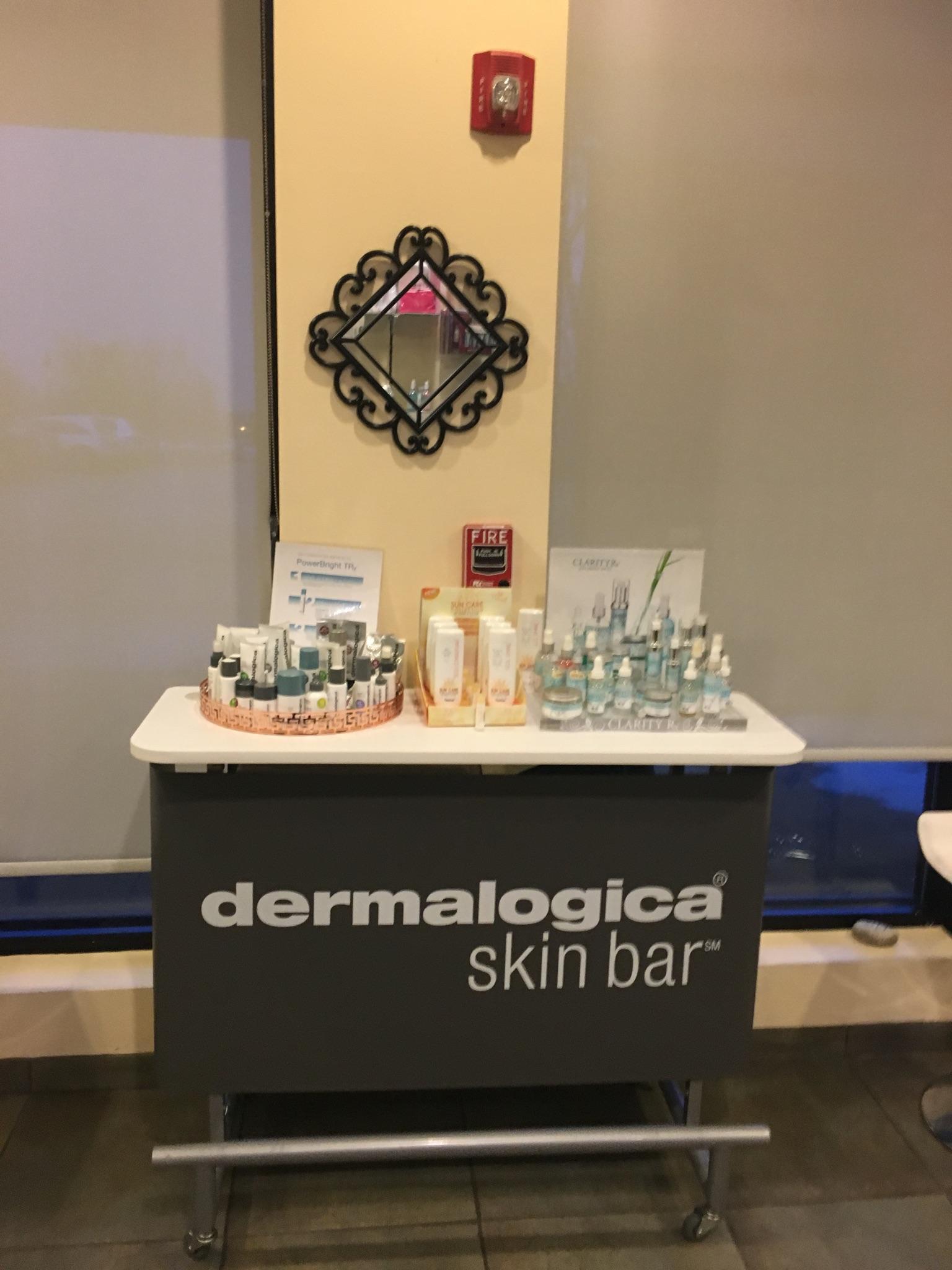 Dermalogica Skin Bar