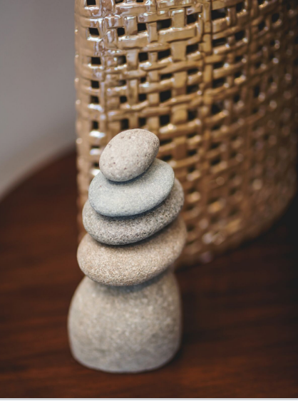 Come in for your taste of Zen