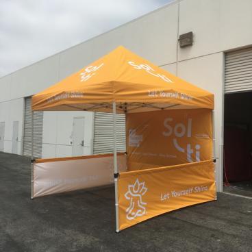 Solti Tent