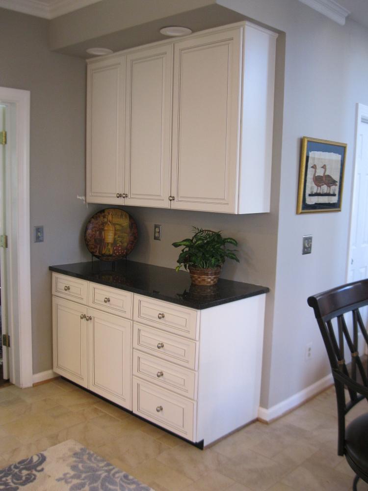 Cabinetry Contractor Serving Reston VA