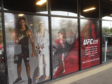 UFC Window Perf