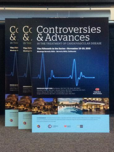 Controversies and Advances Posters