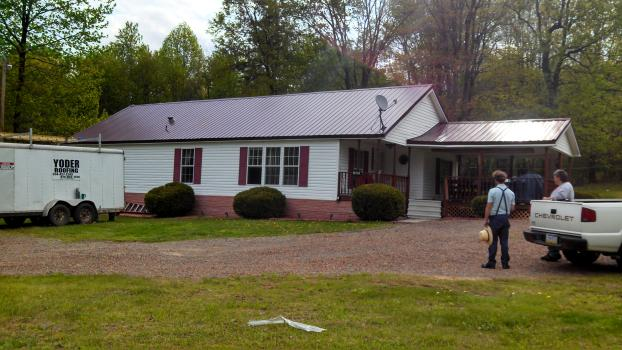 Yoder Roofing Construction