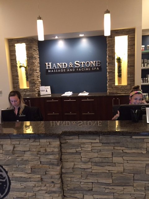 FRIENDLY, COURTEOUS and CARING FRONT DESK STAFF