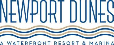Newport Dunes