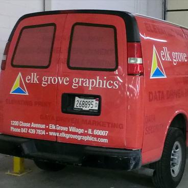 Elk Grove Graphics Wrap 1