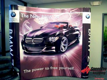 Pop Up Display for BMW Z4