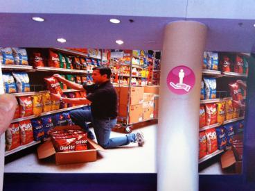 Frito Lay National Sales Meeting