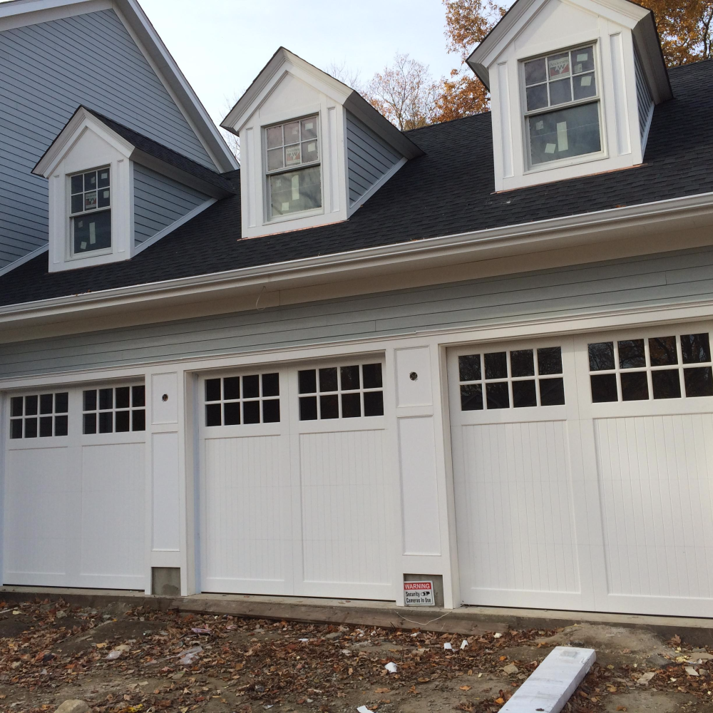 Garage Door Contractor Serving West Haven, CT