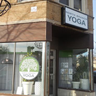 North Branch Yoga 2